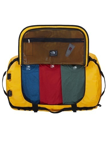 The North Face The Northface Base Camp Duffel-Xxl Nf0A3Etszu31 Renkli